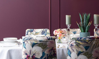 Colourtrend September #ColourtrendOfTheMonth