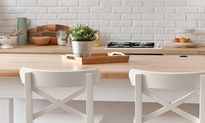 How to Transform your Kitchen Table