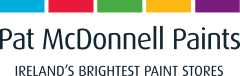 Pat McDonnell Paints: Ireland's Brightest Paint Store
